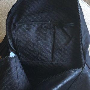 Steve Madden Bags - NWT Steve Madden large black backpack